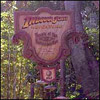 Adventureland, Indiana Jones Adventure, 1997