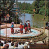 Frontierland 1964